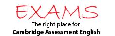 Exams Logo