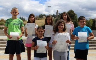 Cambridge English: Young Learners,